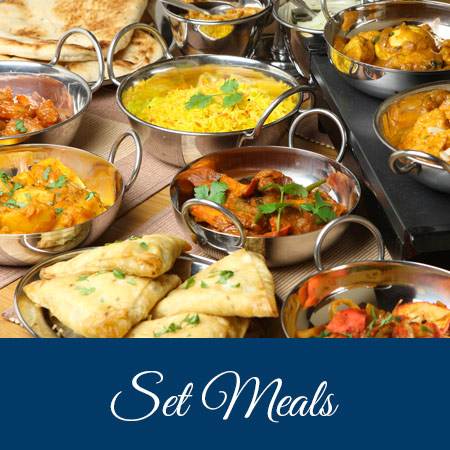 Set Meals
